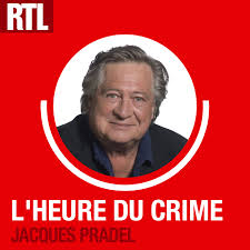 JACQUES PRADEL, L'HEURE DU CRIME